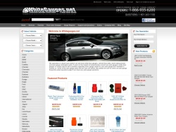 White Gauges promo code and other discount voucher