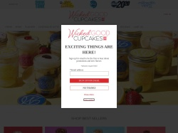 Wicked Good Cupcakes promo code and other discount voucher