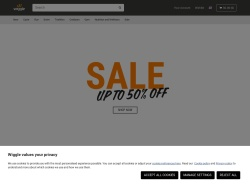 Wiggle UK promo code and other discount voucher