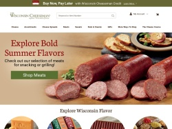 The Wisconsin Cheeseman promo code and other discount voucher