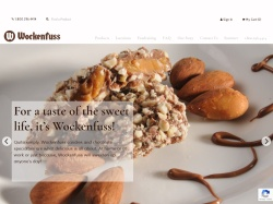 Wockenfuss Candies promo code and other discount voucher