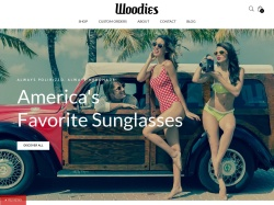 Woodies promo code and other discount voucher