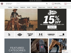 Work Boots promo code and other discount voucher