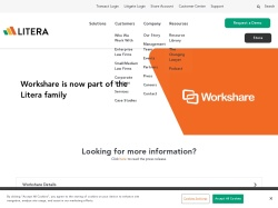 Workshare promo code and other discount voucher