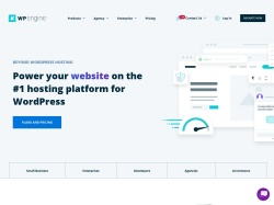 WP Engine promo code and other discount voucher