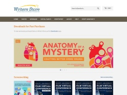 Writers Store promo code and other discount voucher