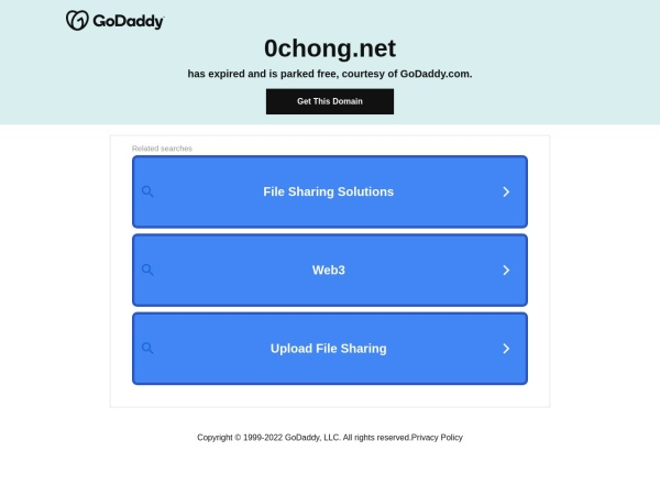 www.0chong.net网站缩略图