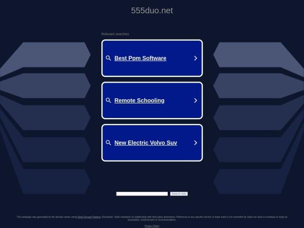 www.555duo.net网站缩略图