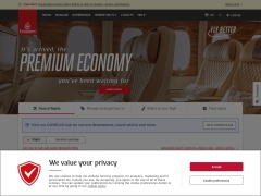 Emirates.com Coupon