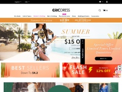 Ericdress.com Coupon