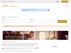 Etihad.com Coupon