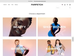 Farfetch.com Coupon