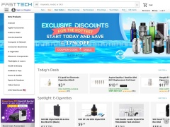 FastTech.com Coupon