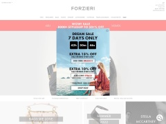 Forzieri.com Coupon