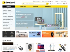 GearBest.com Coupon