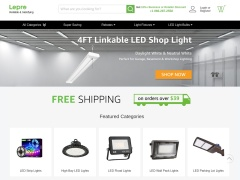 LightingEver.com Coupon