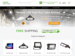 كود الخصم LightingEver.com