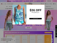 Modlily.com Coupon
