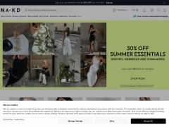 NA-KD.com Coupon