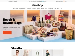 Shopbop.com Coupon