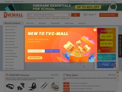 TVC-Mall.com Coupon