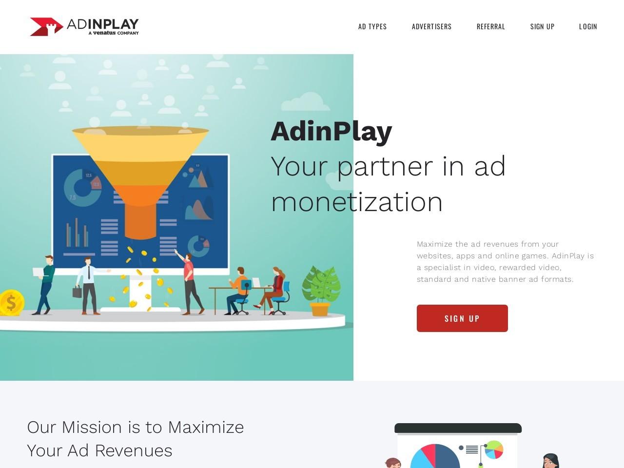 AdinPlay