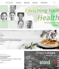 aland 艾兰得官方网站   守护全球亿万消费者健康