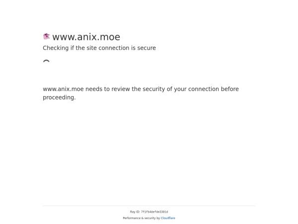 www.anix.moe网站缩略图