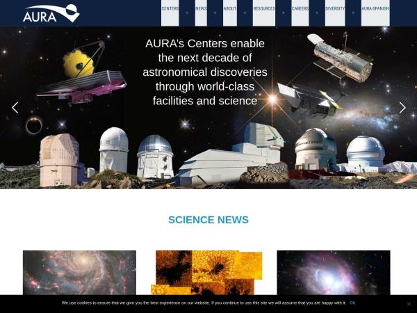大学天文研究协会
