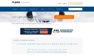 Aero Technologies Group Port Wentwrth GA United States