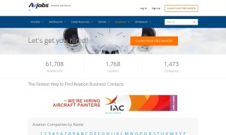 Aviation Tax Consultants Columbus IN United States