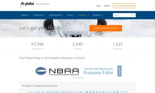 Constant Aviation Cleveland OH United States
