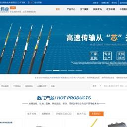ADSS电力光缆_室内外皮线光缆_光纤光缆价格_恒达伟业厂家