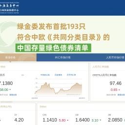 中国货币网-中国外汇交易中心主办
