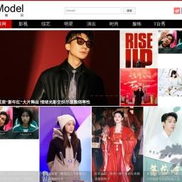 中国模特网 - CModel