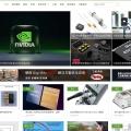 电子元件技术网