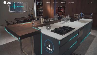 楷模家具官网