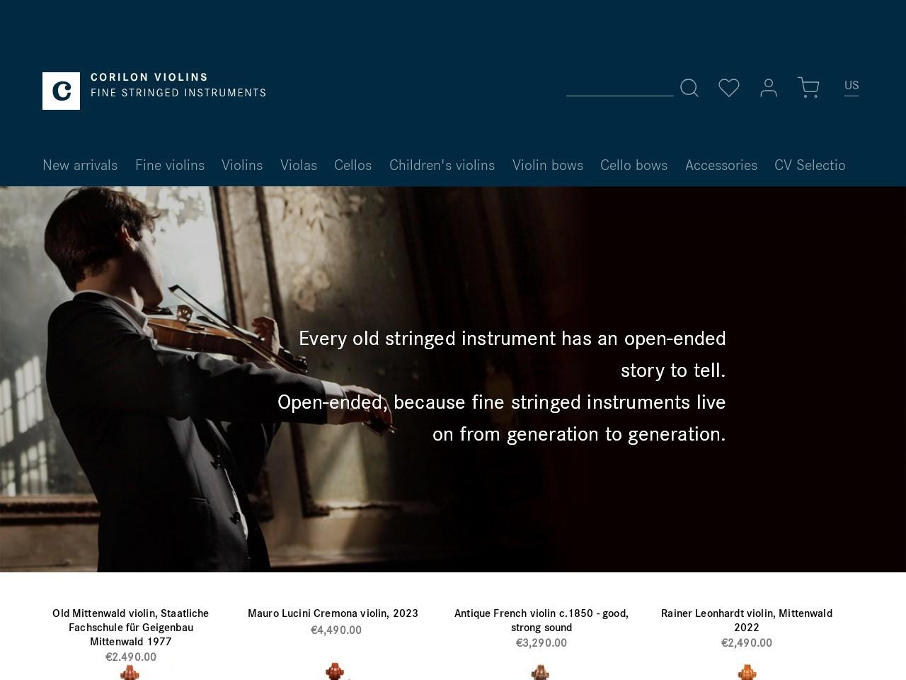 德国小提琴