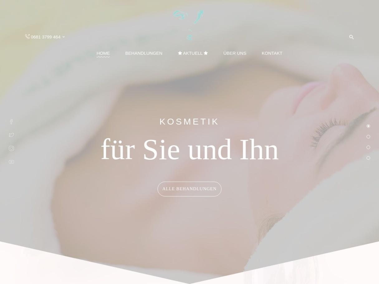 Crespo Style | Kosmetikstudio Saarbrücken
