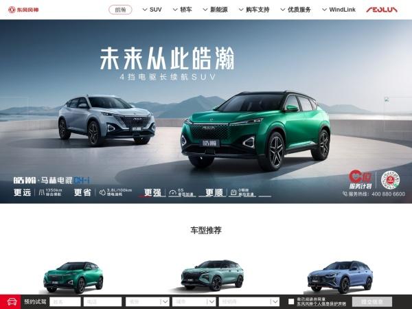 www.dfpv.com.cn的网站截图