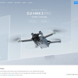 DJI 大疆创新 - 官方网站