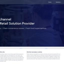多点DMALL-先进的全渠道数字零售服务商
