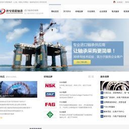 上海SKF轴承 FAG轴承 上海NSK轴承-井兮精密轴承(上海)有限公司