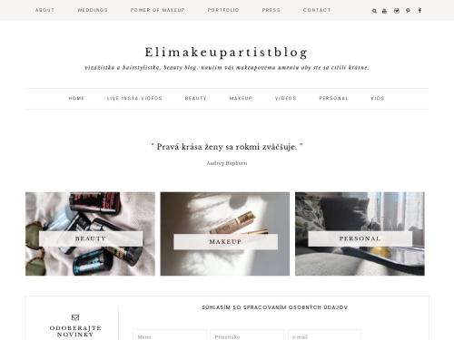 elimakeupartistblog