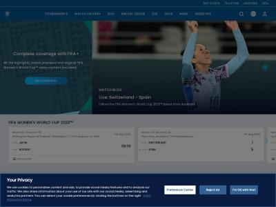 國際足球聯合會
