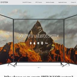 IPTV电视直播