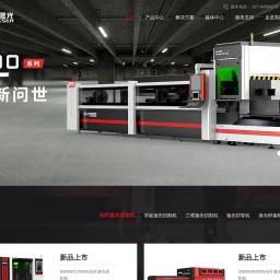 激光切割机|金属激光切割机|光纤激光切割机_武汉高能激光设备制造有限公司