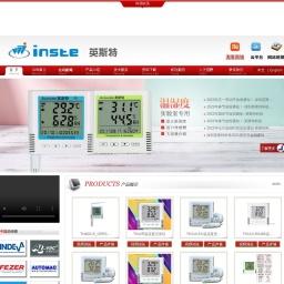 温湿度传感器|温湿度记录仪|无线温湿度|温湿度监控系统-英斯特科技