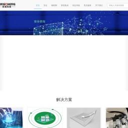 京成科技-北京科创京成科技股份有限公司
