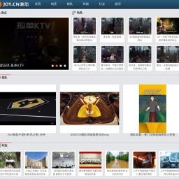 激动网-中国领先的视频门户
